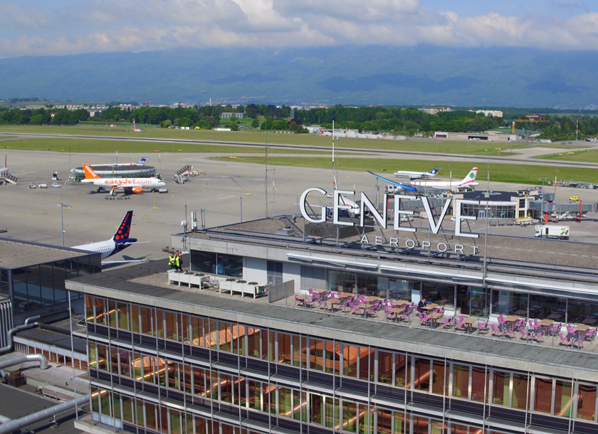 Switzerland's VIP Airport Assistance Services Explained